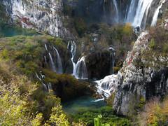 Plitvice Lakes Croatia (virtualwayfarer) Tags: travel europe backpacking hdr alexberger virtualwayfarer