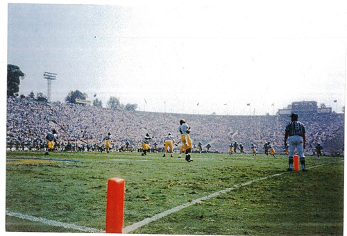 russell white cal ucla 1991