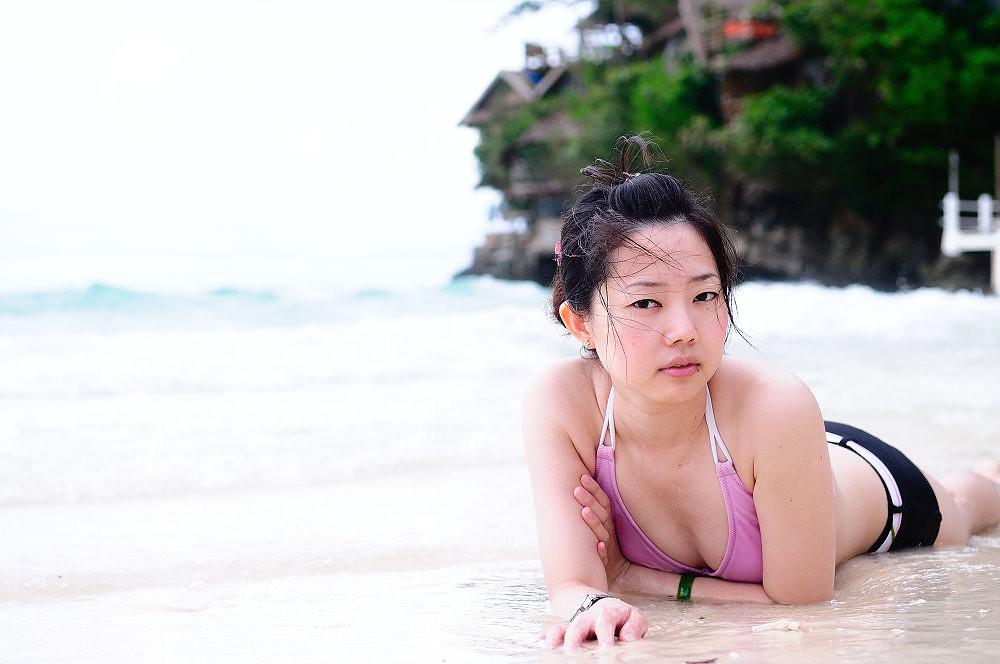 長灘島五日遊之遇到兩天颱風....(圖多)