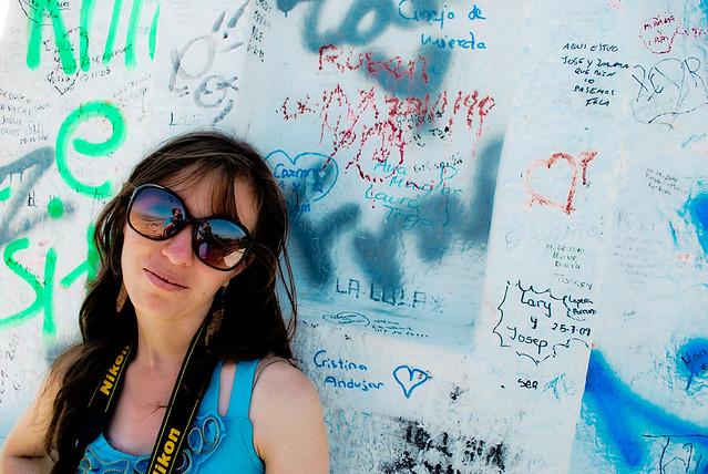 So graffiti