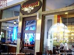 Blackwood Bistro