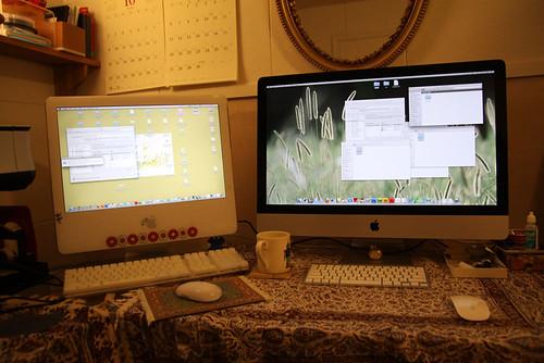 New Mac!