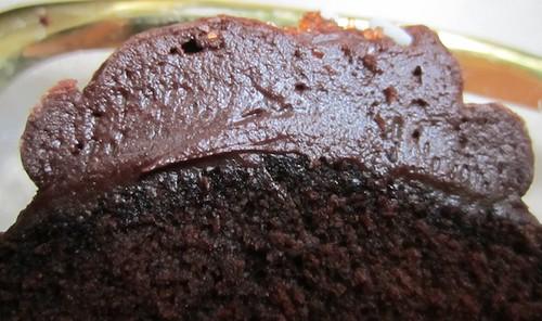 Cupcake from Kickass Cupcakes