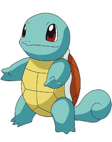 Squirtle Evolution Chain Pokemon Sage Agua De I...