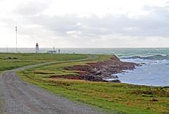 DGJ_4529 - Enrage Point Lighthouse (archer10 (Dennis) (74M Views)) Tags: canada island nikon novascotia free capebreton dennis jarvis d300 iamcanadian cheticamp 18200vr freepicture 70300mmvr dennisjarvis archer10 dennisgjarvis wbnawcnns