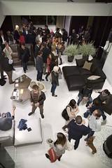 Natuzzi @Milano Design Weekend 2011 (freedot_agency) Tags: design arte milano evento comfort interni arredamento fashionstyle eleganza divani armonia innovazione natuzzi freedot milanodesignweekend