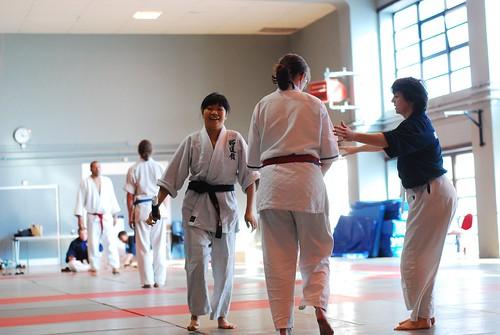 6299422729 5f2da6bf51 London & Hove Shodokan Aikido Festival 2011