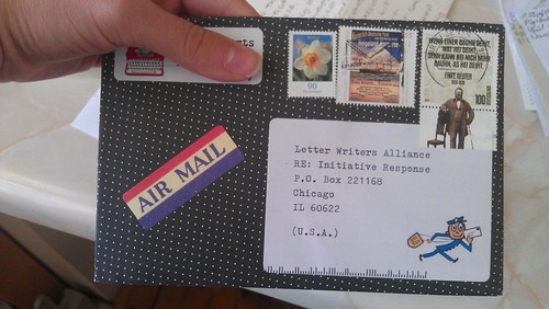 Cool Envelope