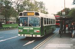 SNC 171 Park Lane, London (national_bus_510) Tags: