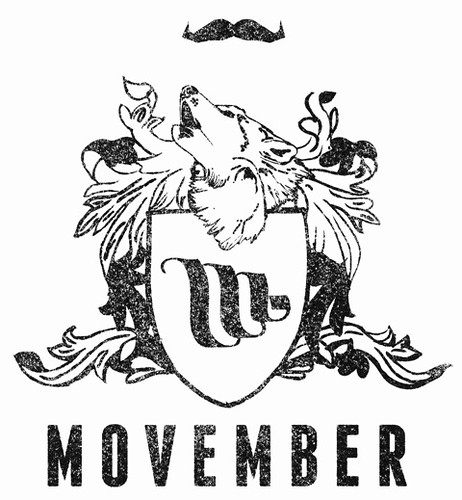 MOVEMBER Shield 2011