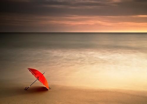 El-paraguas-rojo