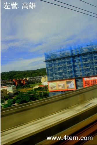 台湾高铁700T型超快感