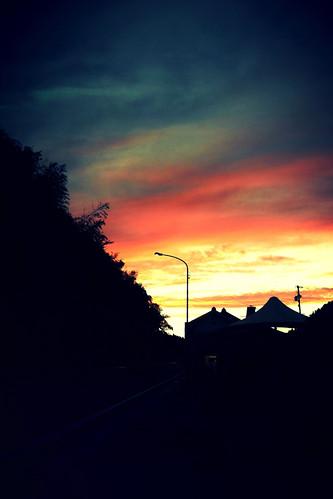 Red Sky 01