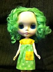 Lilli's Curls