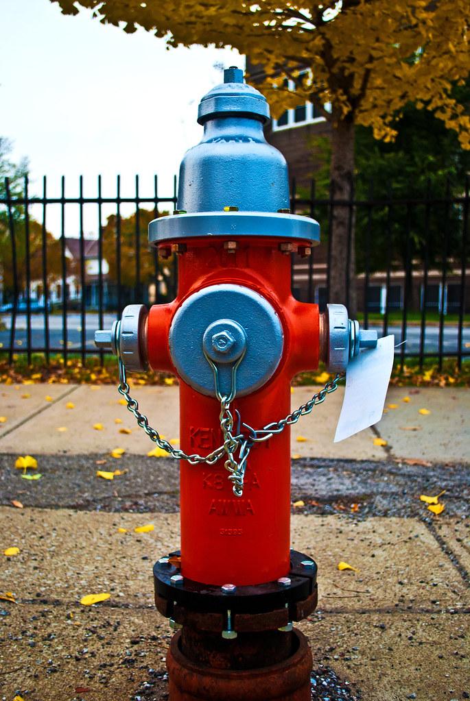 365-150 New Hydrant