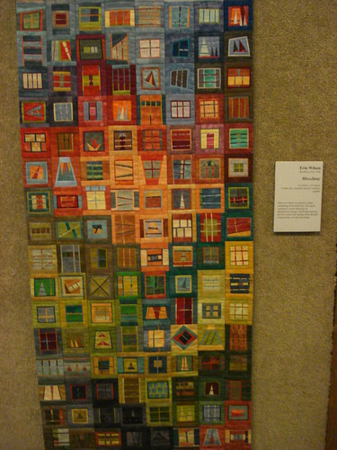 Quilt National '09 Exhibit