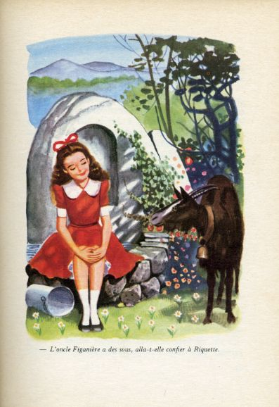 Roseline et le nain vert, by Michèle ARNEGUY -image-50-150