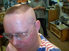 100_1927 (flashgordon26) Tags: haircut head shaved landing barbershop strip