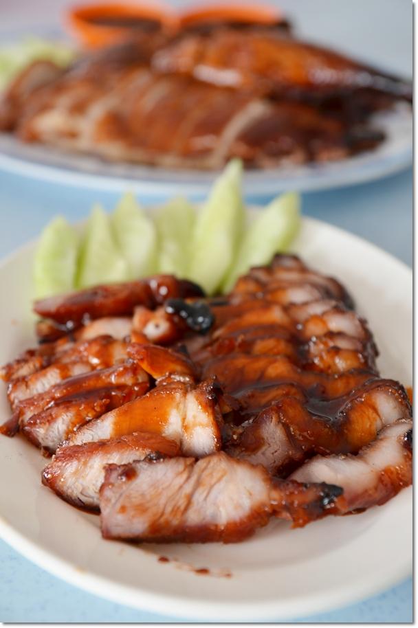 Char Siew (Roast Pork)