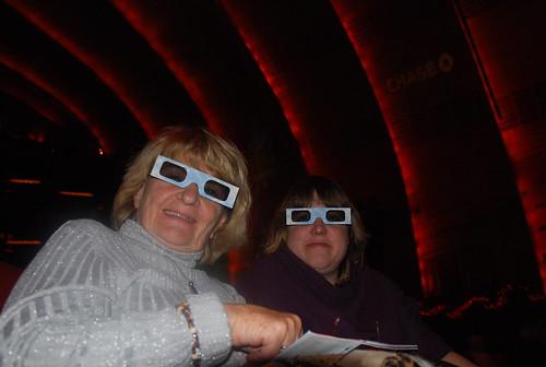 Radio City Rockettes Spectacular