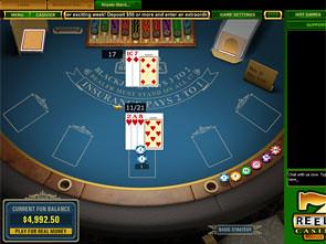 Royale Blackjack