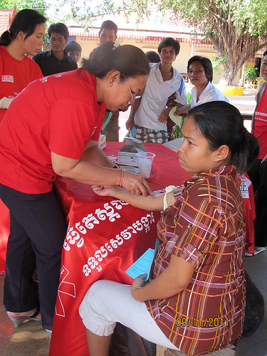 Cambodia WAD Testing 3