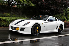 Ferrari 599 GTO (Teddy Legris) Tags: street france cars car canon eos is teddy xx ferrari spot exotic 7d l gto usm lille rare supercar f4 luxe nord 670 v12 620 60l 24105 599 legris spotter flandre 620nm linselles 670hp faitrarissime 670ch