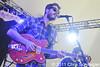 Deep Dark Woods @ Orlando Calling Music Festival, Citrus Bowl, Orlando, FL - 11-12-11