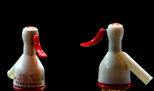 TWO DUCKSIPHONS by juanluisgx