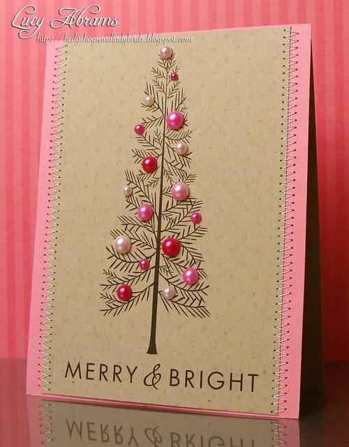 Bright Tree