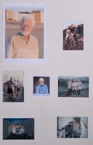 Pictures of Dad - 2 by mdx
