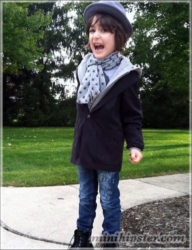 Rowan... MiniHipster.com: kids street fashion (mini hipster .com)