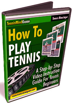How To Play Tennis: Instructional Videos For Tennis Beginners