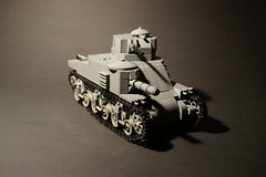 Lego M3 Lee ([Stijn Oom]) Tags: by during star cool flickr tank lego halo things used lee stuff ww2 medium wars m3 forces dingen allied m3lee m2lee butduetodesignflawshighsilhouette archaicsponsonmountingofthemaingun belowaverageoffroadperformanceitwasnotsatisfactoryandwaswithdrawnfromfrontlinedutyassoonasthem4shermanbecameavailableinlargenumbersi