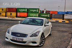 DSC06478 (SS_lq9) Tags: photo pics sony pic 100 kuwait alpha coupe a100 infiniti q8   g37    g37s   37