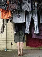 Hung Out To Dry