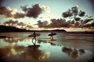 Old Skool Surf