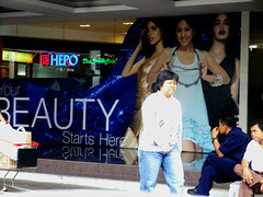 your beauty starts here 2 (BRAHMA2358) Tags: beauty citylife streetshots fujifilm streetpeople streetfashion aroundthecity streetmodels streetbeauty f200exr