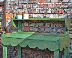Potting Table__16 (chippykev) Tags: york diy gardening homeprojects pottingtable pottingbench kevinbailey joinerkev chippykev howtobuildapottingbenchchippykevkevinbailey