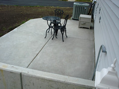 "Patio • <a style=""font-size:0.8em;"" href=""http://www.flickr.com/photos/76775226@N06/7036996151/"" target=""_blank"">View on Flickr</a>"