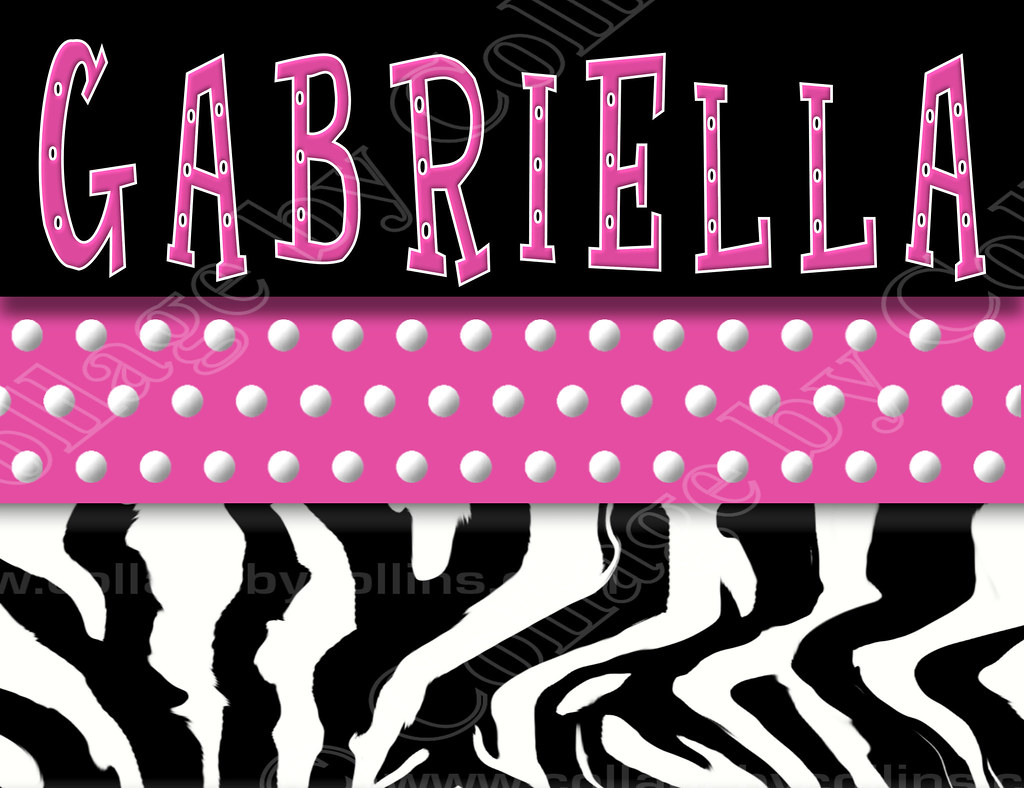Personalized, wall, art, décor, leopard, zebra, giraffe, animal, poster, print, peace, sign, sexy, fuchsia, hot, pink, blue, green red, custom, color, scheme, girls, room, teen teenager, nursery, arti