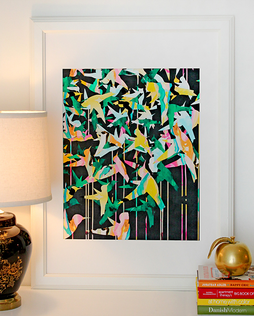 Cozamia   Beautiful Modern Prints