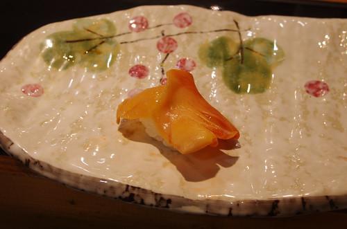 sushi ume