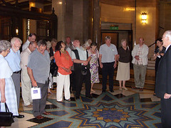 """Inside Freemasonhall, London • <a style=""""font-size:0.8em;"""" href=""""http://www.flickr.com/photos/68311177@N02/6214918880/"""" target=""""_blank"""">View on Flickr</a>"""