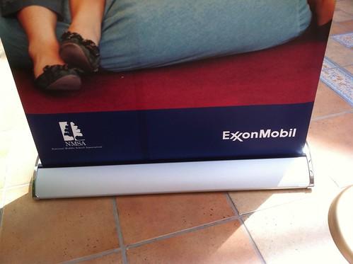 Sponsored by ExxonMobil