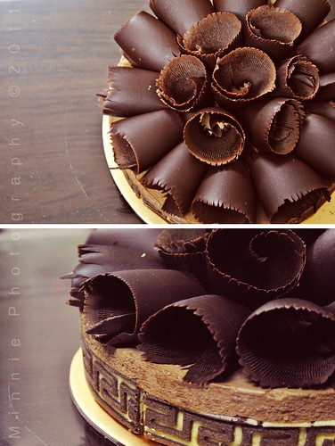 cake sweet chocolate expire (Photo: ♥ Minnie | Photography ♥ on Flickr)