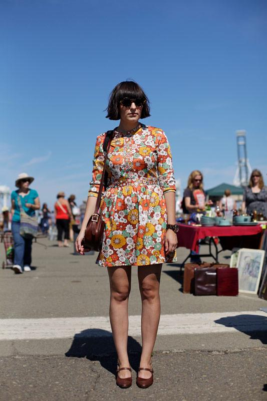calivintage  - alameda street fashion style