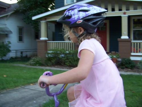 Q5 Biking
