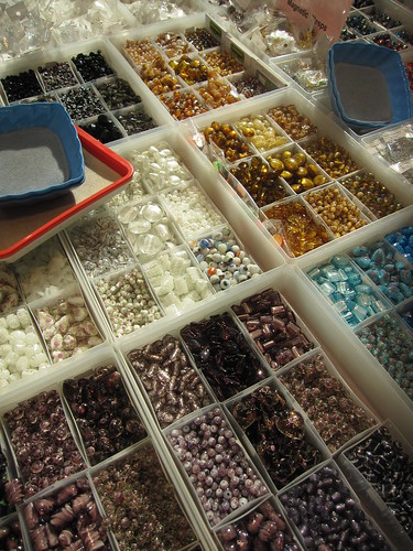 Ally Pally more beads