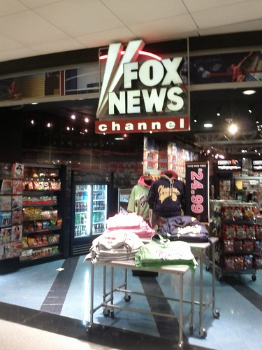 Day 280 - Fox News Fan Shop